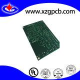 4 Schicht Schaltkarte-Leiterplatte mit Kohlenstoff-Öl