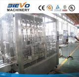 Máquina de rellenar del petróleo plástico de la botella de la alta calidad