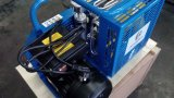 Hochdruck3-stage Compression Air Compressor mit Low Price