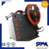 Machines de concassage Vente Hot SBM, minerai d'or de concassage