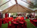 Большие шатры случая, напольные шатры случая для венчания или партия