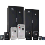 고성능 벡터 제어 AC 드라이브, 3phase 380V 0.75~55kw