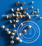 Injection en acier d'abrasifs S550 1.7mm pour le nettoyage/la préparation de soufflage/renforçant
