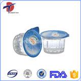 PP 물 컵을%s 알루미늄 호일 밀봉 덮개