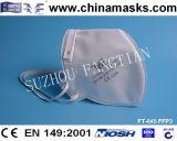 Respiratore a perdere di alta qualità della mascherina di polvere del CE della maschera di protezione