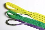 Слинг Webbing полиэфира высокого качества/самый лучший подъемный строп
