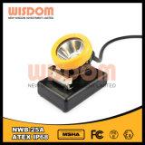 Cargador de la lámpara de casquillo del minero confiable seguro