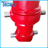 Hydraulic Single-Acting Cylinder para Dump Truck