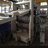 PVC-Dekoration-Vorstand-Strangpresßling-Maschine
