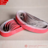 20*520mm、P80 Vsm Xk870X Ceramic Sanding Belts