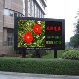 Signe polychrome extérieur d'écran de P16 DEL pour Adviertising