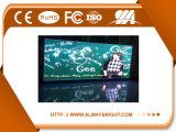 Alto schermo di visualizzazione esterno del LED di definizione P10 di Abt per fare pubblicità