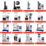 Automáticos llenos resisten la máquina de prueba de doblez de la compresión (Hz-008)