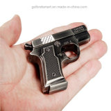 Mini USB Memory Stick de Metal Gun para Kids Gift