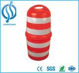 Baril en plastique de circulation de tambour de circulation des prix bon marché à vendre