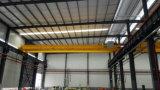 Crane Overhead Fabricante puente grúa, rentables Puente Solución Crane