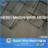 ステンレス鋼の溶接された鉄条網
