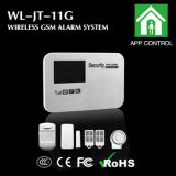 Promotion Price를 가진 GSM Alarm System의 무선 Remote Monitor