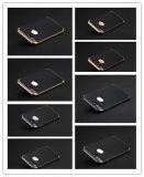Cubierta suave barata de la caja del teléfono móvil de TPU para el iPhone 7 (4.7 pulgadas y 5.5inch)