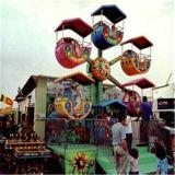 roda de 7.5m Ferris para a venda