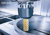 Hohe Leistungsfähigkeit CNC-vertikale Fräsmaschine (HEP1060M)