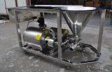 Misturador do pó da água do aço inoxidável de produto comestível