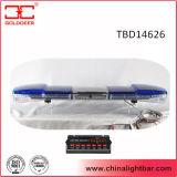 Azul de advertência fino super Lightbar da ambulância da barra clara do diodo emissor de luz