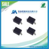 Oberflächenelektronisches Bauelement der montierungschottky-Sperren-Gleichrichterdiode-Bat760