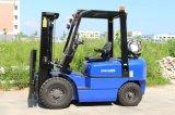 2.5ton LPG Forklift mit chinesischem Gq-4y Engine