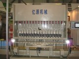Rostfeste Füllmaschine für chemische Flüssigkeit