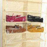 Практически устроитель хранения шкафа ботинка 26-Pocket