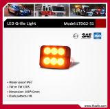 LED 스트로브 석쇠 빛 (LTDG2-31)