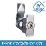 Yh9803 Hot Sale Quarter Turn Wing Knob Cam Lock