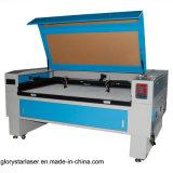 De dubbele Scherpe Machine van de Laser van Hoofden met de Werkplaats van 1400X900mm