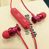 Écouteur sans fil de Bluetooth de sport à la mode