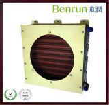 Wasser Cooler Cooper Fin Condenser in Heat Exchanger für Kühlsystem