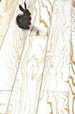 고품질 다중층 페인트 유럽 쪽나무 모자이크 마루