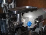 Mezclador de alimentos con molino de carne, gancho, batidor (GRT - B20GS)