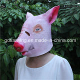 O partido de Alibaba fornece a máscara do carnaval do traje de Cosplay da máscara de Halloween