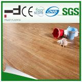 suelo del laminado de la superficie el repujado del arce del CE de 8m m