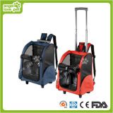 Portador Multifunctional do animal de estimação de Case&Knapsack do trole (HN-pH570)