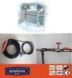 Cavi di riscaldamento di protezione della gelata della conduttura di acqua