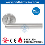 Fire Rated StandardのSs304 Lever Handle