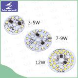 luz de bulbo do diodo emissor de luz de 220V 5W 7W 9W 12W