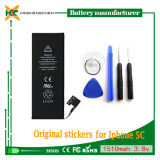 1510mAh Li-IonenBattery voor iPhone 5c 5s Mobile Phone Battery