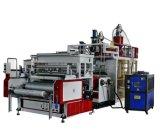 3 층 LLDPE 뻗기 필름 밀어남 기계 (LYM-1000X3C)
