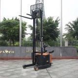 Штабелеукладчик 1.6ton достигаемости высоты подъема изготовлений Китая электрический (CQD16)