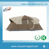 4 Persons  Outdoor  Camping  2 sitio Family  Tents