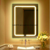 2016 das Latest Modern PVC Bathroom Cabinet Mirror mit LED Light