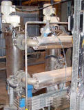 Automatisches Scraper Filters für Chemicals, Paiting, Paper